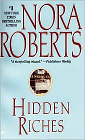 Review: Hidden Riches by Nora Roberts.