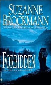 Review: Forbidden by Suzanne Brockmann.