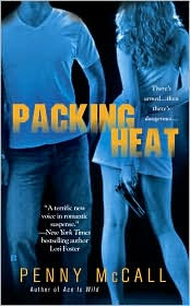 Review: Packing Heat by Penny McCall.