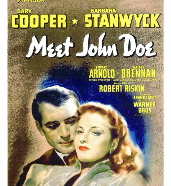 meet john doe 1941 movie torrent