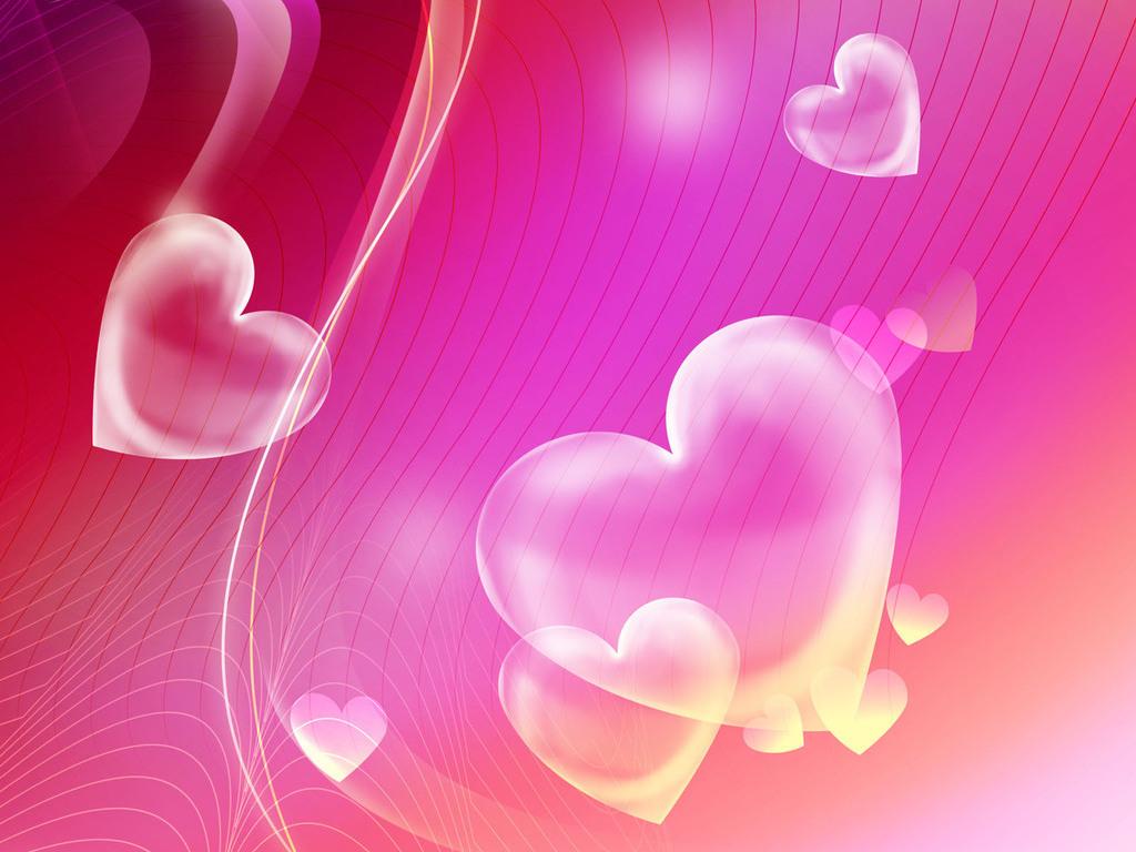 Raissa-Sempre: Papel de parede - corações