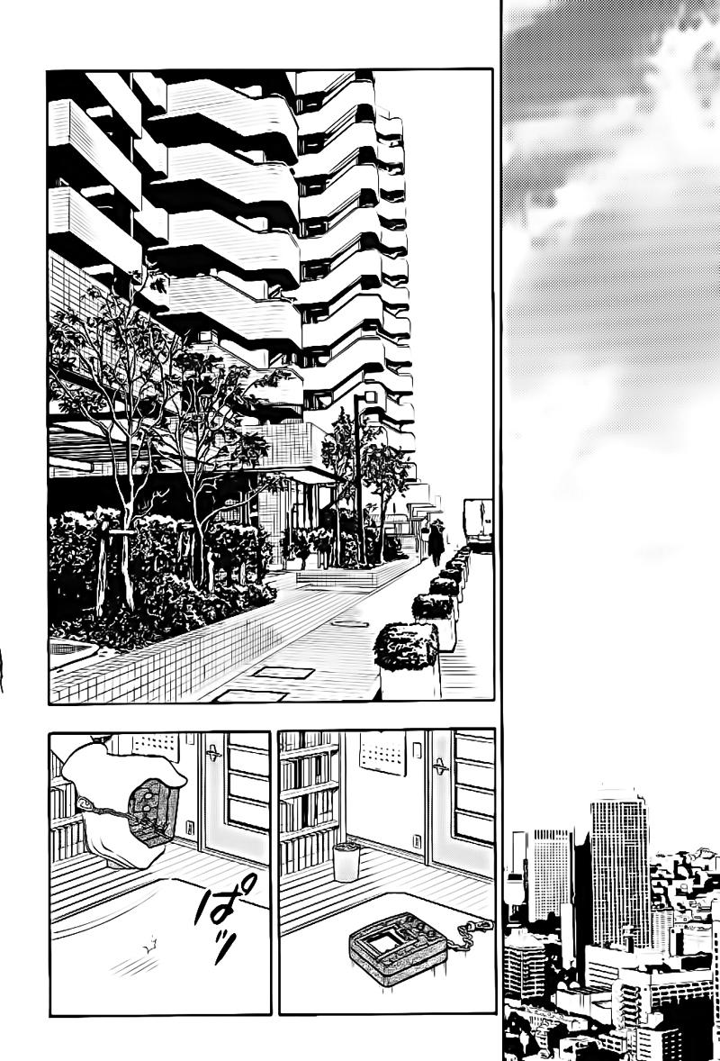 Digimon V-Tamer chap 58 - Trang 17