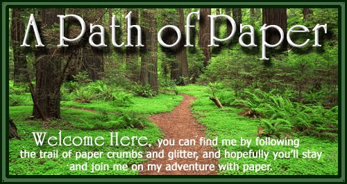 A Path of Paper