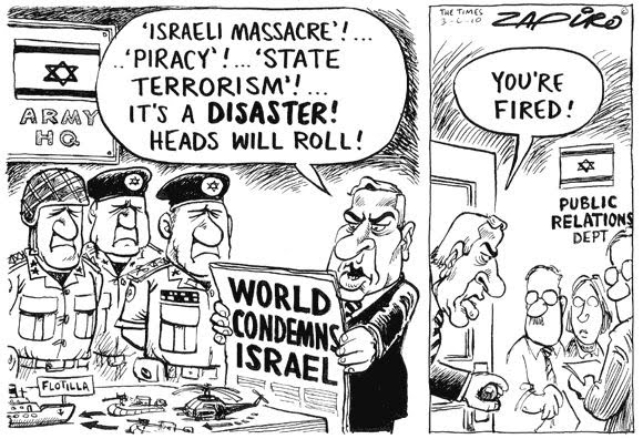 Zapiro Cartoon