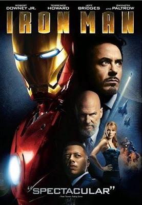 5432d6a9fb397 SóNo Cine  O Homem de Ferro (2008)