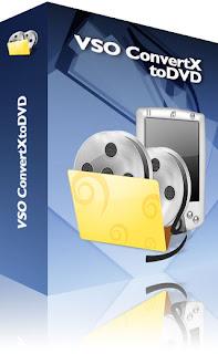 VSO Convert Xto DVD 3.1.3.40