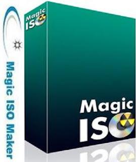Magic ISO Maker Vs. 5.5.0274 + Serial