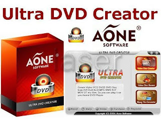 Aone Ultra DVD Creator Vs. 2.7.0329 + Serial