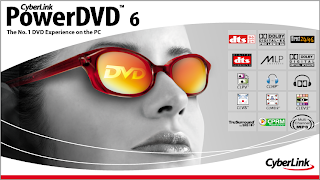 Cyberlink PowerDVD 6