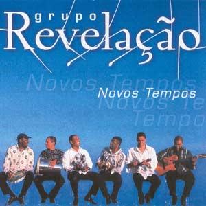 CD Revelação - Novos Tempos