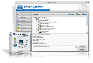 Driver Checker Vs. 2.7.3 + Serial