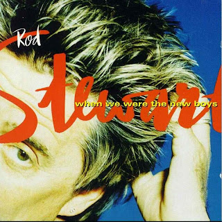 CD Rod Stewart - 1998 - When We Were The New Boys