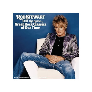 CD Rod Stewart - 2006 - Still The Same - Great Rock Classics Of Our Time
