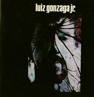 CD Gonzaguinha - Luiz Gonzaga Jr. (1973)