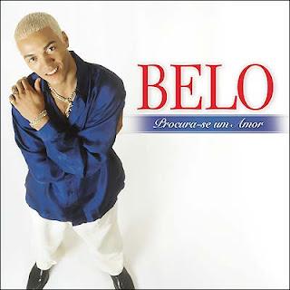 CD Belo - Procura-se Um Amor