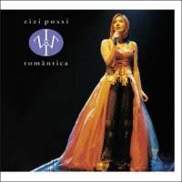 CD Zizi Possi - Romantica