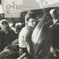 CD A-Ha - 1985 - Huntings High And Low