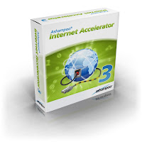 Ashampoo Internet Accelerator Vs. 3.10 + Serial