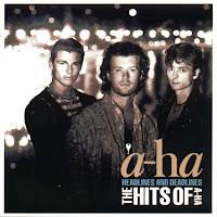 CD A-Ha - 1992 - Headlines And Deadlines