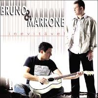 CD Bruno e Marrone - Inevitável (2003)