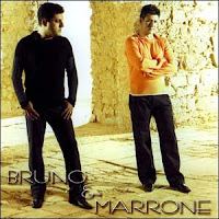 CD Bruno e Marrone - Meu Presente a Voce (2005)