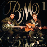 CD Bruno e Marrone -  Acustico - Vol. 2 CD 1 (2007)