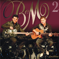 CD Bruno e Marrone -  Acustico - Vol. 2 CD 2 (2007)