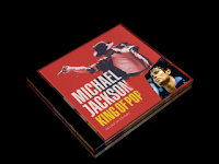 CD - Michael Jackson King Of Pop
