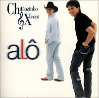 CD Chitãozinho & Xororó - Alô