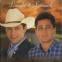 CD Leandro e Leonardo - Um Sonhador