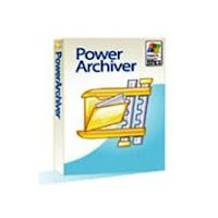 PowerArchiver Professional Vs. 11.02.03 + Serial