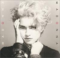CD Madonna - 1983 - Madonna