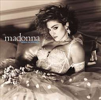 CD Madonna - 1984 - Like A Virgin