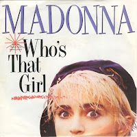 CD Madonna - 1987 - Who's That Girl