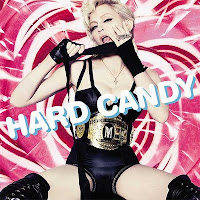 CD Madonna - 2008 -  Hard Candy