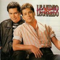 CD Lendro e Leonardo - Volume 6 (1992)