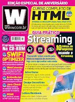 Curso Completo de HTML 20 Video Aulas em Português