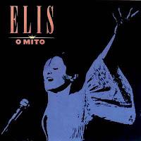 CD Elis Regina - O Mito