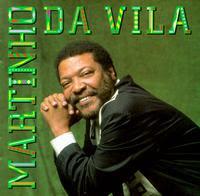 CD Martinho da Vila - Coisas de Deus