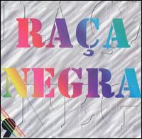 CD Raça Negra 1998