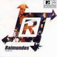 CD Raimundos MTV Ao Vivo CD2