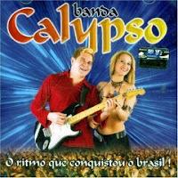 CD Banda Calypso Vol. 03 - O Ritimo Que Conquistou o Brasil