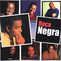 CD Raça Negra 2001