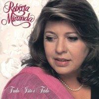 CD Roberta Miranda   Tudo Isto é Fado