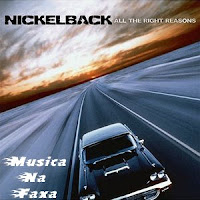 CD Nickelback - All The Right Reasons