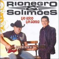 CD Rionegro & Solimões - Do Jeito da Gente