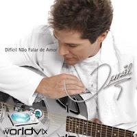 CD Daniel - Difícil Não Falar De Amor