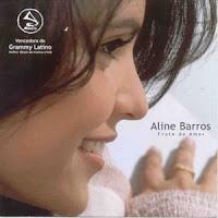CD Aline Barros - Fruto de Amor