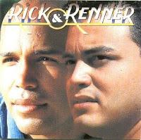 CD Rick e Renner - Mil Vezes Cantarei