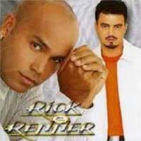 CD Rick e Renner - É Dez é Cem é Mil